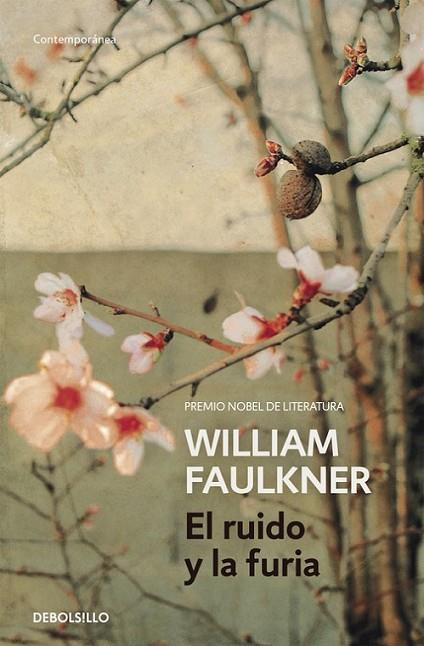 RUIDO Y LA FURIA, EL | 9788490628188 | FAULKNER, WILLIAM