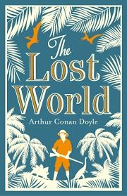 THE LOST WORLD | 9781847496508 | DOYLE, ARTHUR CONAN