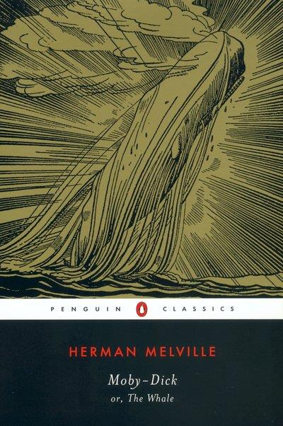 MOBY DICK | 9780142437247 | MELVILLE, HERMAN