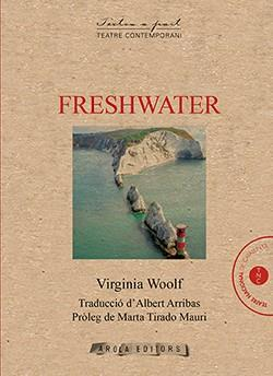 FRESHWATER | 9788412107302 | WOOLF, VIRGINIA