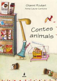 CONTES ANIMALS | 9788498676112 | VARIS