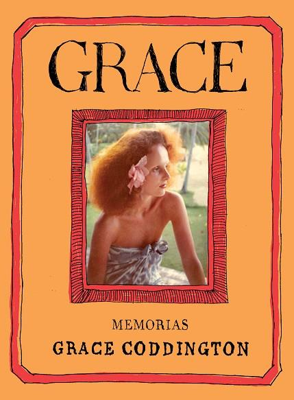 GRACE | 9788417866242 | CODDINGTON, GRACE