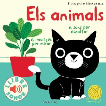 ELS ANIMALS | 9788499324272 | BILLET, MARION