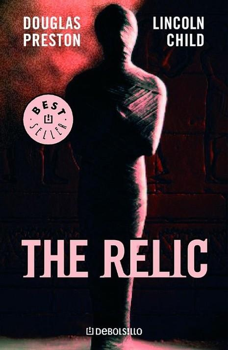 THE RELIC (INSPECTOR PENDERGAST 1) | 9788497931335 | PRESTON & CHILD
