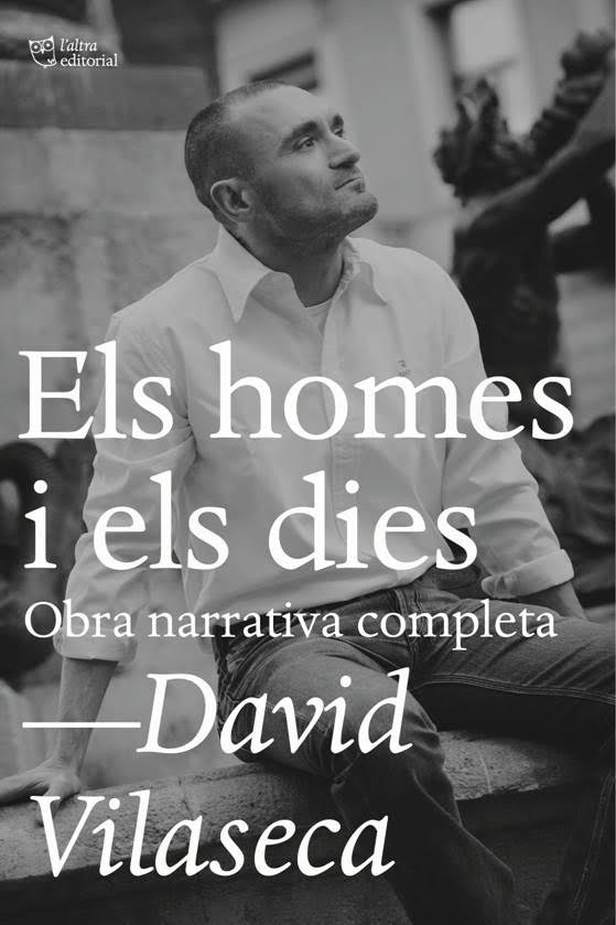 ELS HOMES I ELS DIES | 9788494655685 | VILASECA PéREZ, DAVID
