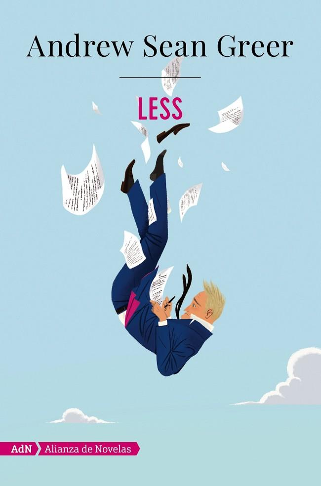 LESS (ADN) | 9788491814269 | GREER, ANDREW SEAN