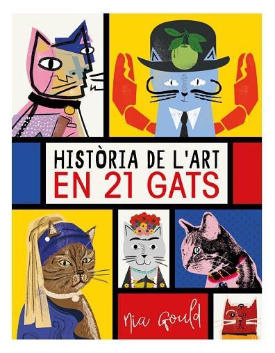 https://www.documenta-bcn.com/products/243169-historia-de-lart-en-21-gats.html