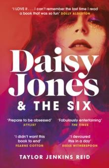 DAISY JONES AND THE SIX | 9781787462144 | JENKINS REID, TAYLOR