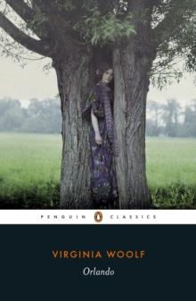 ORLANDO (ENG) | 9780241371961 | VIRGINIA WOOLF