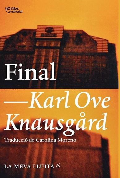 FINAL | 9788494911071 | KNAUSGÅRD, KARL OVE