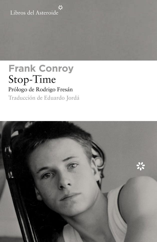 STOP-TIME | 9788417007416 | CONROY, FRANK