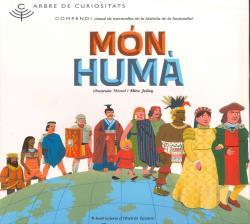MÓN HUMÀ | 9788494783500 | WOOD, AMANDA/JOLLEY, MIKE