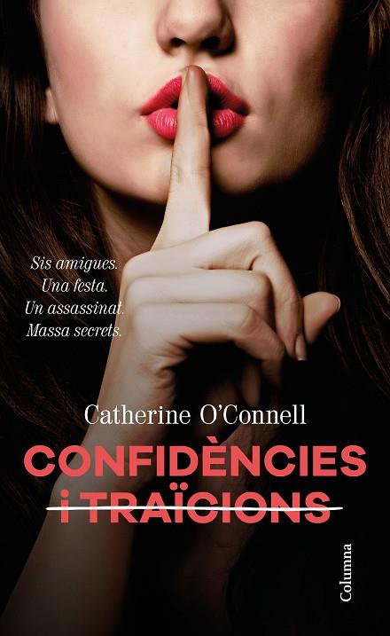 CONFIDÈNCIES I  TRAÏCIONS | 9788466424929 | O'CONNELL, CATHERINE