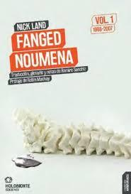 FANGED NOUMENA VOL. 1 | 9788494878282 | LAND, NICK