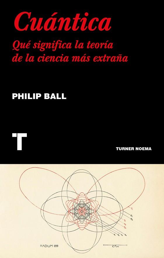 CUÁNTICA | 9788417141554 | BALL, PHILIP