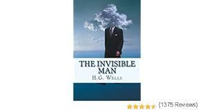 THE INVISIBLE MAN | 978-1535265195 | H.G WELLS