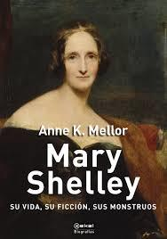MARY SHELLEY | 9788446047551 | MELLOR, ANNE K.
