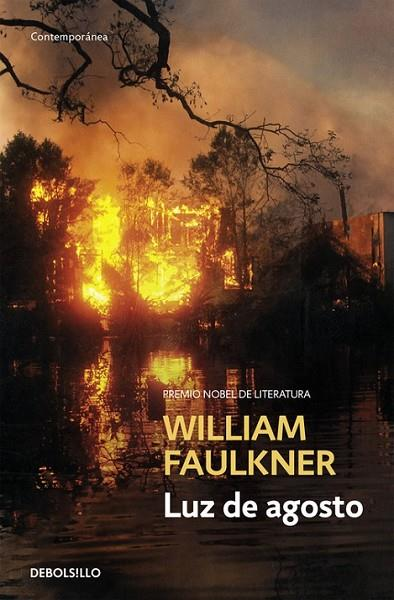 LUZ DE AGOSTO | 9788490628171 | FAULKNER, WILLIAM