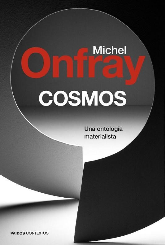 COSMOS | 9788449331947 | ONFRAY, MICHEL
