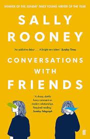 CONVERSATIONS WITH FRIENDS | 9780571333134 | ROONEY, SALLY