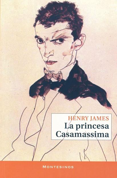 LA PRINCESA CASAMASSIMA | 9788415216896 | JAMES, HENRY