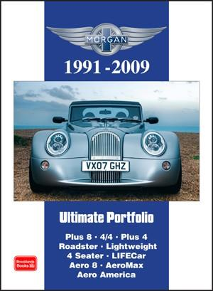 MORGAN ULTIMATE PORTFOLIO 1991-2009 | 9781855208414 | VV. AA.