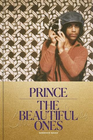 THE BEAUTIFUL ONES | 9788417511920 | PRINCE