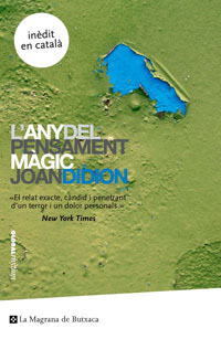 L'ANY DEL PENSAMENT MAGIC | 9788485351657 | DIDION