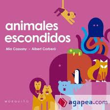 ANIMALS AMAGATS | 9788412033281 | CASSANY, MIA