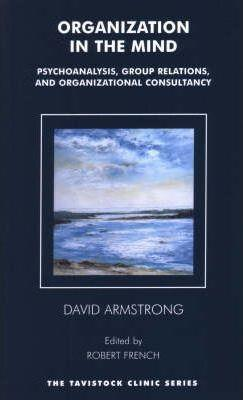 ORGANIZATION IN THE MIND | 9781855753976 | ARMSTRONG