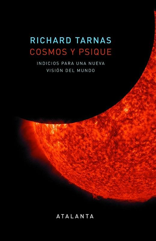 COSMOS Y PSIQUE | 9788494613647 | TARNAS, RICHARD