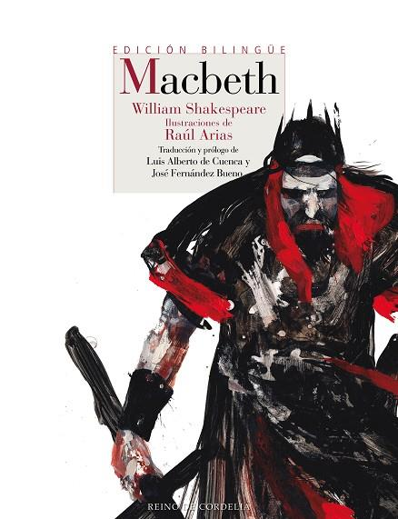 MACBETH | 9788416968657 | SHAKESPEARE, WILLIAM