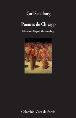 POEMAS DE CHICAGO | 9788498953824 | SANDBURG, CARL
