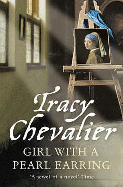 GIRL WITH A PEARL EARRING | 9780007232161 | CHEVALIER, TRACY