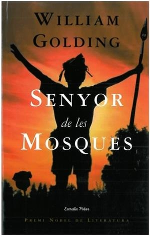 SENYOR DE LES MOSQUES | 9788499320649 | GOLDING, WILLIAM