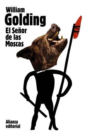 EL SEÑOR DE LAS MOSCAS | 9788420674179 | GOLDING, WILLIAM