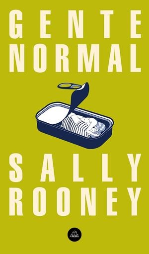GENTE NORMAL | 9788439736318 | ROONEY, SALLY