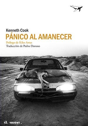 PÁNICO AL AMANECER | 9788412220513 | COOK, KENNETH